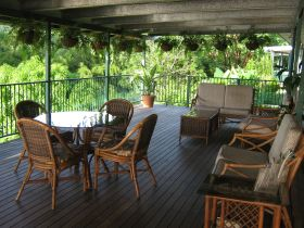 Daintree Riverview - Accommodation Bookings