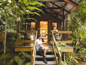 Cape Trib Beach House YHA - Accommodation Bookings