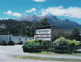 Queenstown Cabin and Tourist Park - Accommodation Bookings
