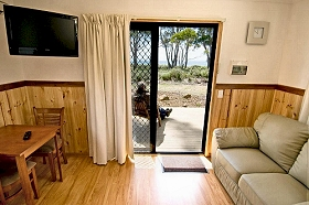 Captain James Cook Caravan Park - Accommodation Bookings