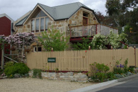 Cascade View Holiday Rentals - Accommodation Bookings