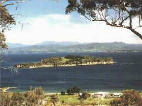 Bruny Hotel - Accommodation Bookings