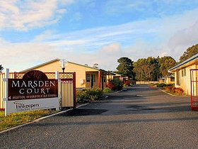Marsden Court - Accommodation Bookings