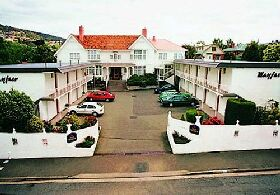 Mayfair Motel on Cavell - Accommodation Bookings