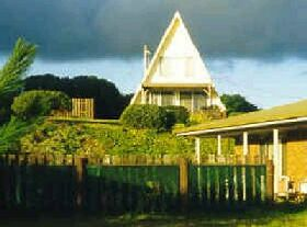 King Island A Frame Holiday Homes - Accommodation Bookings