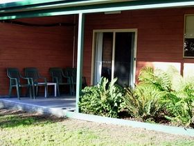 Queechy Cottages - Accommodation Bookings