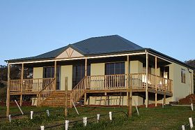 Richmond Valley Retreat - Accommodation Bookings