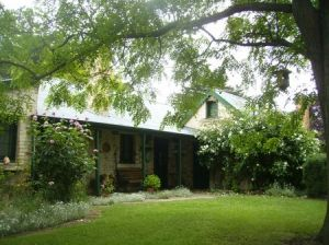 Laurel Cottage - Accommodation Bookings