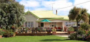 King Island Green Ponds Guest House - Accommodation Bookings