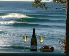 Mollymook Beach Waterfront - Accommodation Bookings