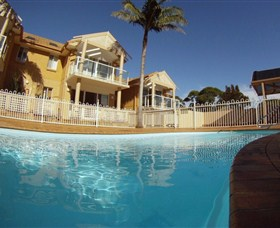 Mollymook Sands Unit 14 - Accommodation Bookings