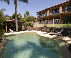 Mollymook Seascape Motel - Accommodation Bookings