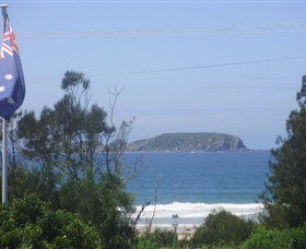 Unit Two Island View - Accommodation Bookings