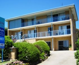 Narooma Golfers Lodge - Accommodation Bookings