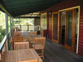 Musavale Lodge - Accommodation Bookings
