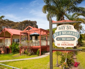 Bay Street Bed and Breakfast - Accommodation Bookings