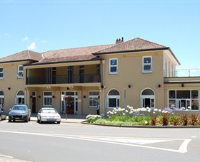 The Huskisson on Jervis Bay - Accommodation Bookings
