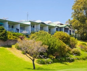 Forsters Bay Lodge - Accommodation Bookings