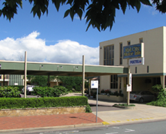 Mid City Motor Inn - Accommodation Bookings