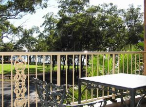 Huskisson Bayside Resort - Accommodation Bookings