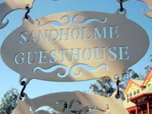 Sandholme Guesthouse 5 Star - Accommodation Bookings