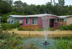 Bay of Plenty Lodges - Accommodation Bookings