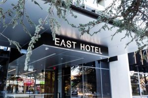 East Hotel - Accommodation Bookings