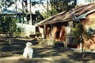 Bernadette Cottage - Accommodation Bookings