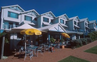 Breakers Apartments Mollymook - Accommodation Bookings