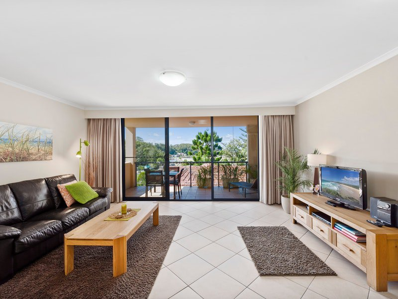 Oceanview 1 - Accommodation Bookings