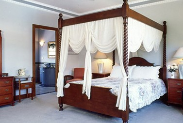 Melville House - Accommodation Bookings
