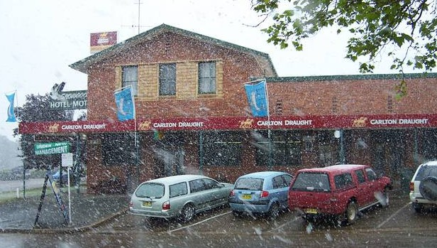 Snowgoose Hotel Motel - Accommodation Bookings