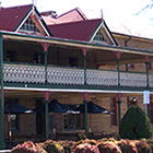 Royal Hotel Cooma - Accommodation Bookings