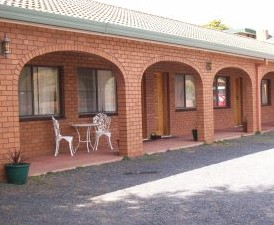 Cooma Country Club Motor Inn - Accommodation Bookings