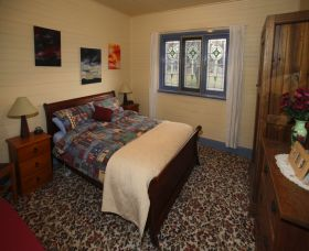 Old Minton Farmstay - Accommodation Bookings