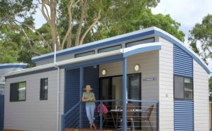 Shoal Bay Holiday Park - Port Stephens - Accommodation Bookings