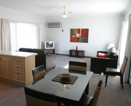 Barham Golden Rivers Holiday Apartments - Accommodation Bookings