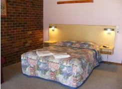 Barooga Golf View Motel - Accommodation Bookings