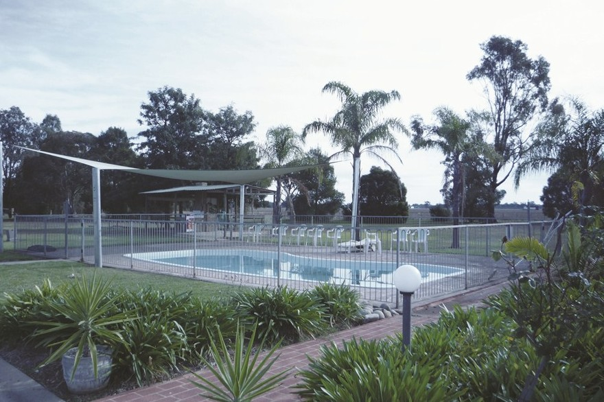 Aaroona Holiday Resort - Accommodation Bookings
