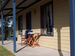 Belmadar Rose Cottage - Accommodation Bookings