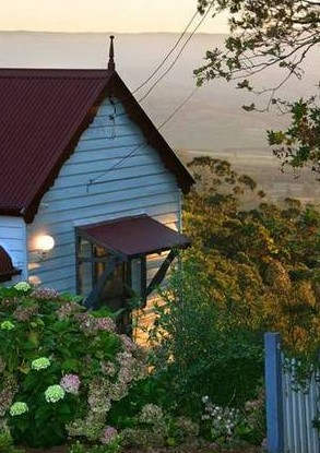 Clairvaux Cottages - Accommodation Bookings