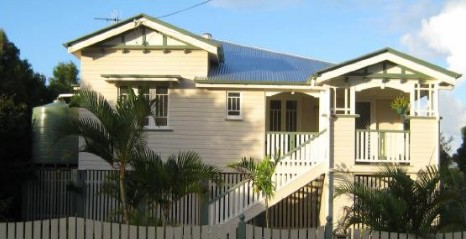 Eco Queenslander Holiday Home and BB - Accommodation Bookings
