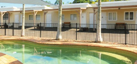 Ned Kellys Motel - Accommodation Bookings