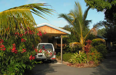 Sunbird Gardens - Accommodation Bookings