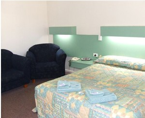 Longreach Motel - Accommodation Bookings