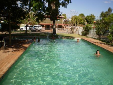 Discovery Parks - Mount Isa - Accommodation Bookings
