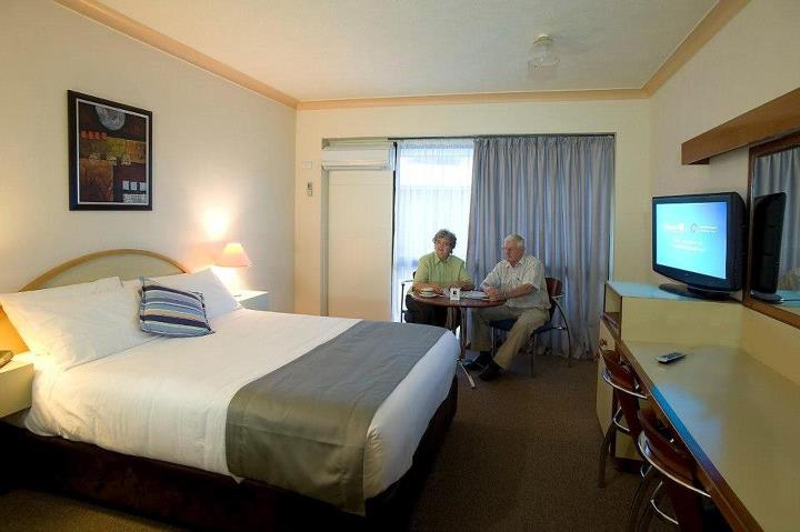 Longreach Motor Inn - Accommodation Bookings