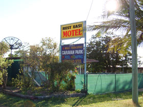 Rest Easi Motel - Accommodation Bookings