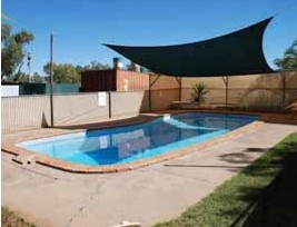 AAOK Moondarra Accommodation Village Mount Isa - Accommodation Bookings