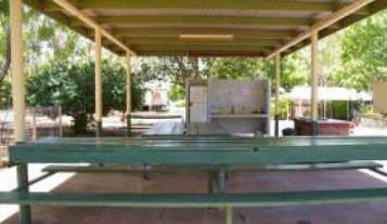 Mount Isa Caravan Park - Accommodation Bookings